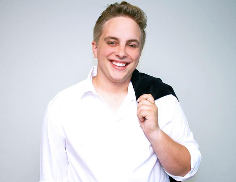 Zach Gelwix