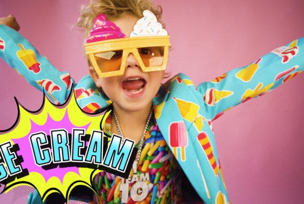 Tydus Ice Cream