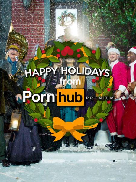 Pornhub Christmas